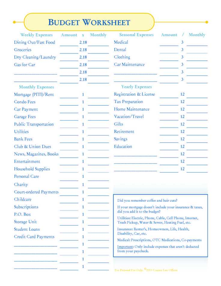 Personal Finance Worksheets together with 146 Best Financial Tips & Motivation Images On Pinterest