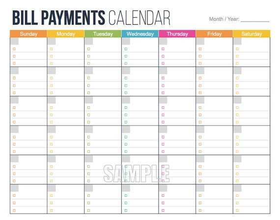 Personal Finance Worksheets together with Personal Finance Spreadsheet Awesome Bill Payments Calendar Editable
