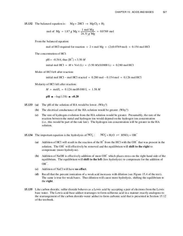 Ph Worksheet Answer Key and Acids Bases and Ph Worksheet Answers Unique Worksheet Properties