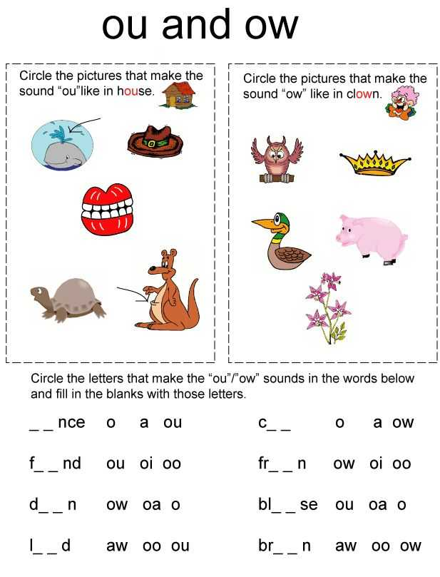 Phonics Worksheets Grade 2 Also 7 Best Phonics Images On Pinterest