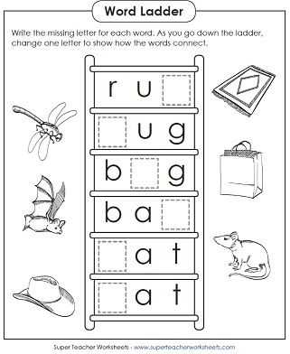 Phonics Worksheets Pdf Also 25 Best Phonics Super Teacher Worksheets Images On Pinterest
