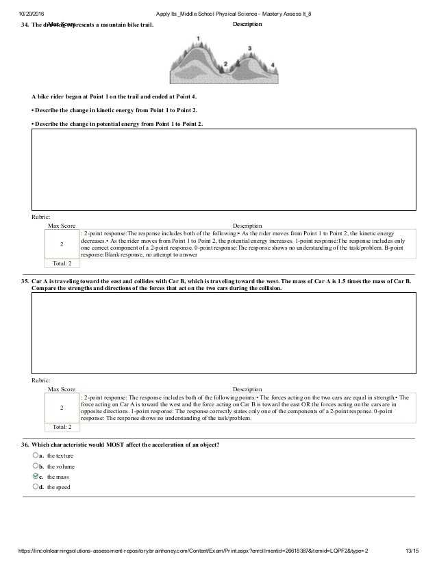 Physics force Worksheets with Answers or Speed and Velocity Worksheet Answers New Apply Its Middle School