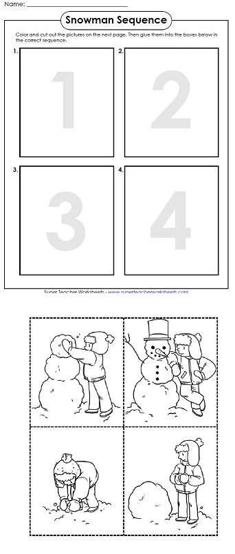 Picture Sequencing Worksheets together with 129 Best Sequencing Images On Pinterest