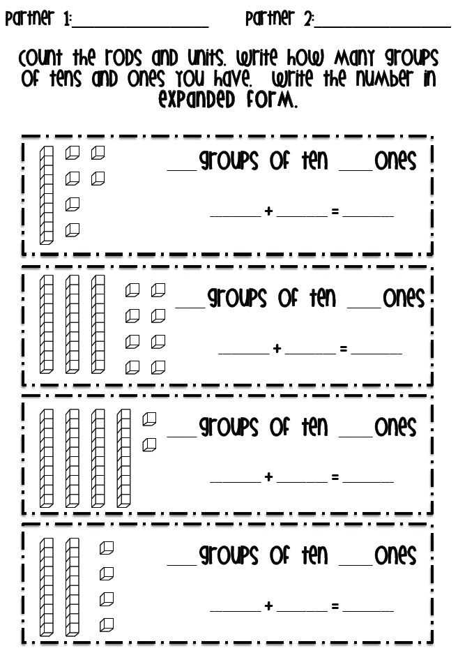 Place Value 10 Times Greater Worksheet Along with 120 Best 2nd Grade Math Number and Operations In Base 10 Images On