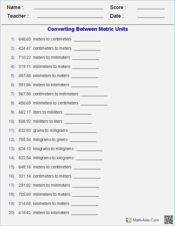 Pressure Conversions Chem Worksheet 13 1 with Pressure Conversions Chem Worksheet 13 1 Unique Conversion Problems