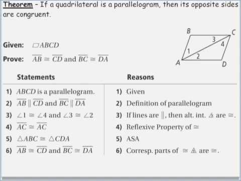 Properties Of Rectangles Rhombuses and Squares Worksheet Answers as Well as Proving Quadrilaterals Worksheet with Answers Kidz Activities