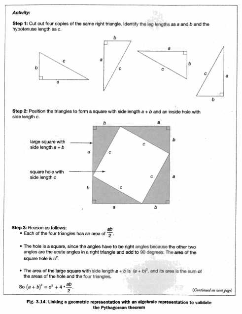 Pythagorean Puzzle Worksheet Answers together with Worksheets 50 Unique Pythagorean theorem Worksheet High Definition
