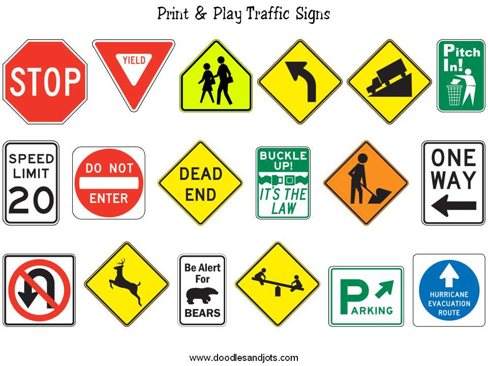 Safety Symbols Worksheet together with Traffic Signs are Important Visuals and Need to Be Learned In order