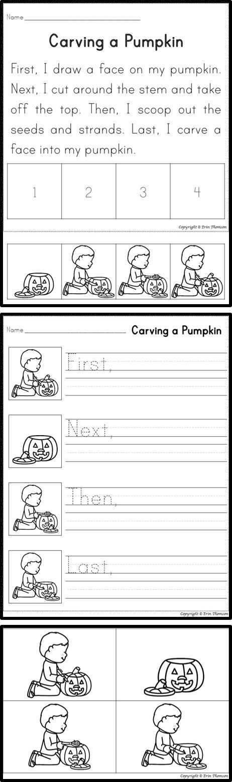 Sequencing the Steps Of Labor Worksheet Answers or 217 Best School October Images On Pinterest