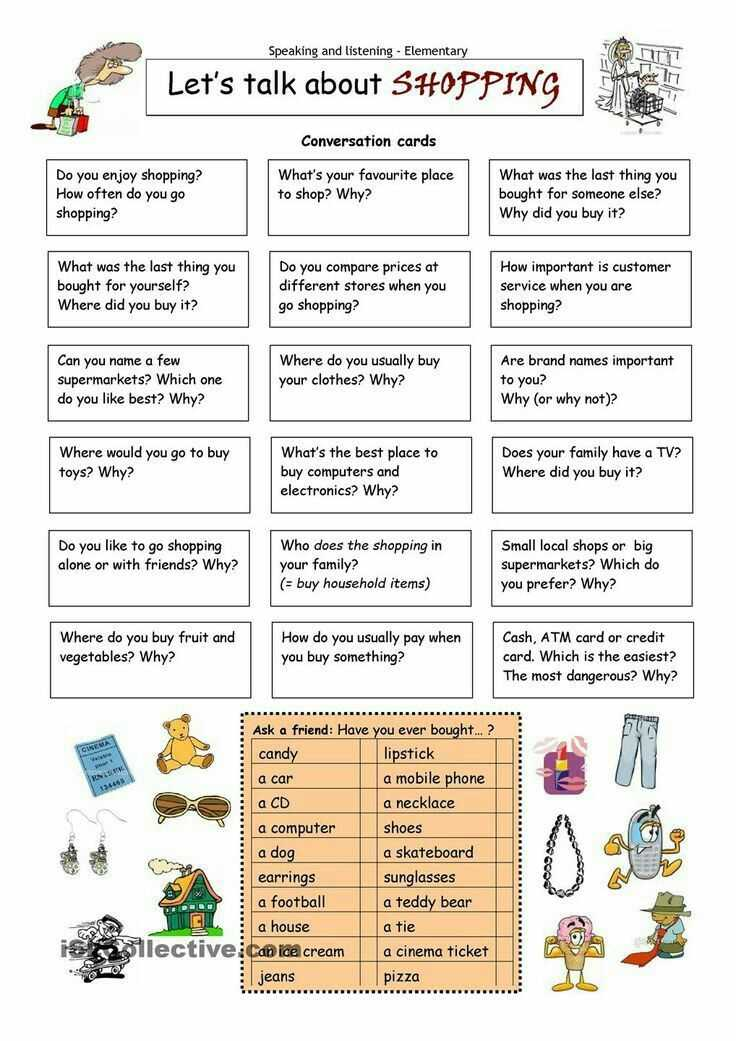 Shopping for Credit Worksheet Answer Key Also Pin by Francis On Inglés Para Aprender Pinterest