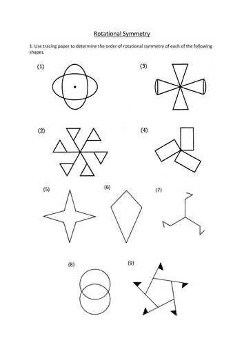 Sierpinski Triangle Worksheet Answers as Well as Rotational Symmetry Worksheet Stripes Pinterest