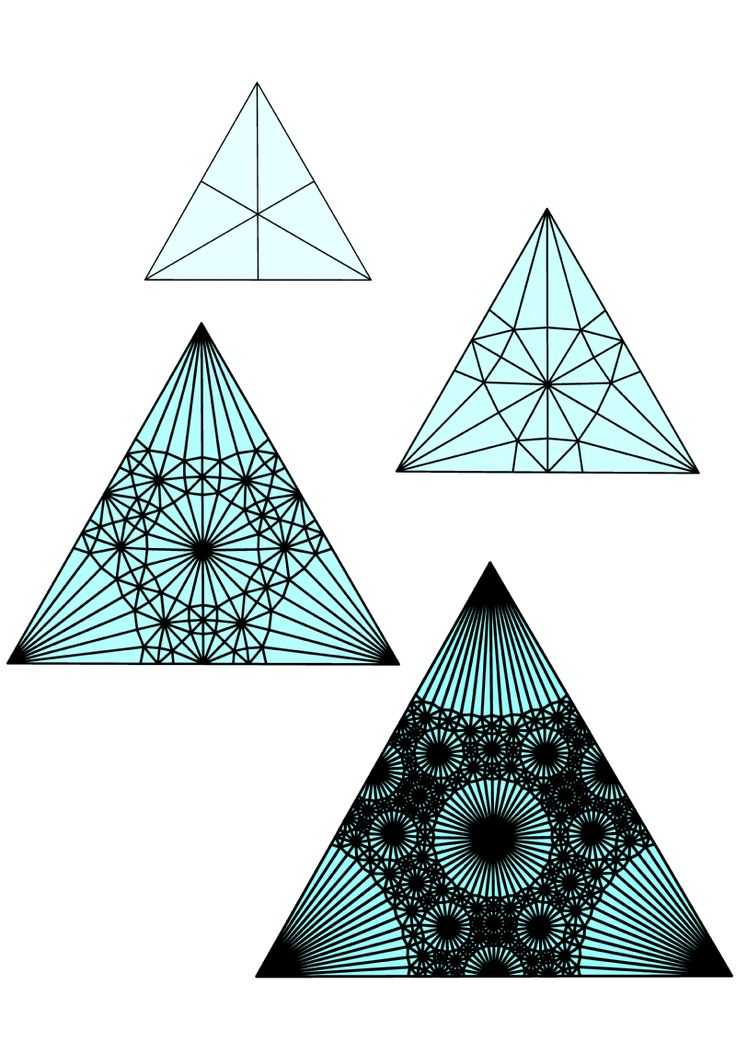 Sierpinski Triangle Worksheet with 1142 Best Mathematics Images On Pinterest