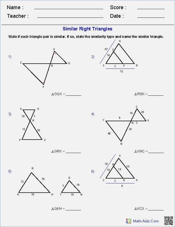Similar and Congruent Figures Worksheet with Worksheets 46 Inspirational Geometry Worksheets High Resolution