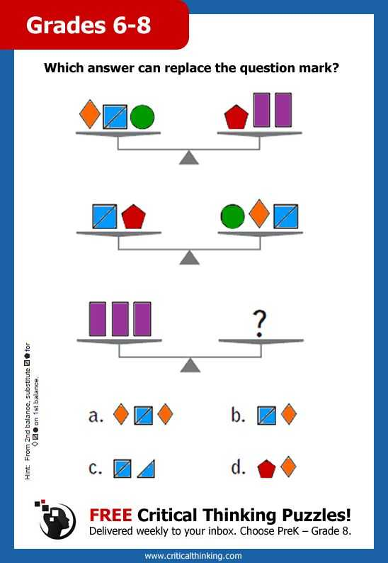 Skills Worksheet Critical Thinking Analogies Environmental Science Along with 14 Best △ Critical Thinking Puzzles Images On Pinterest