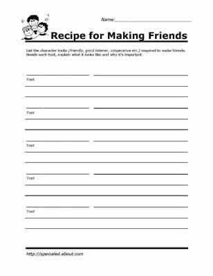 Social Skills Worksheets for Teens with 16 Best Reading Strategies Images On Pinterest