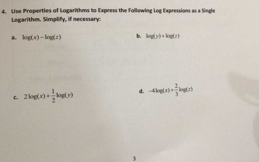 Solving Log Equations Worksheet Key or 37 Lovely S Logarithmic Equations Worksheet