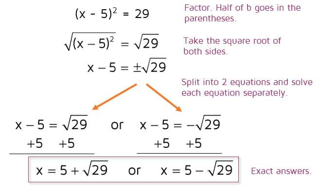 Solving Quadratic Equations by Completing the Square Worksheet Algebra 1 Along with Factoring Pleting the Square Quadratic formula Worksheet Kidz