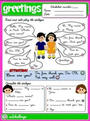 Spanish Greetings Worksheet Also 13 Best Esl Teaching Resources Pack 7 3rd Graders
