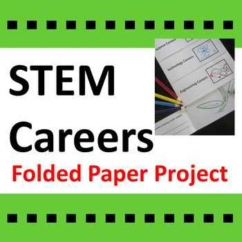 Stem Careers Worksheet 1 Answers or 368 Best Stem Careers Lessons and Activities Images On Pinterest