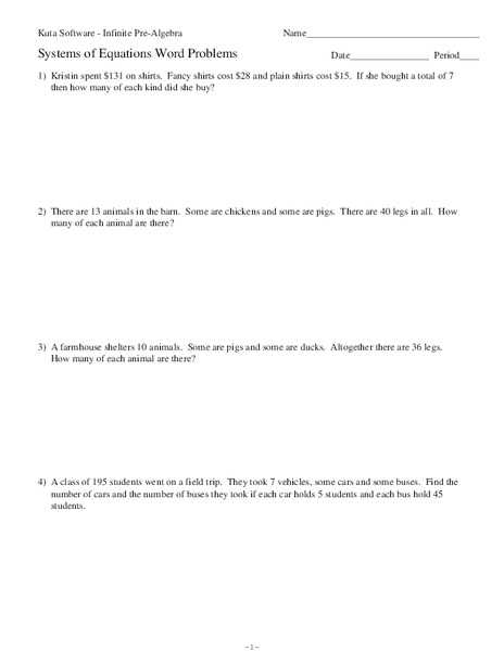 Systems Word Problems Worksheet with Month April 2018 Wallpaper Archives 40 Awesome solving Proportions