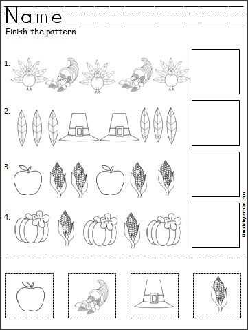 Thanksgiving Worksheets for Preschoolers as Well as 985 Best Holiday Worksheets Images On Pinterest