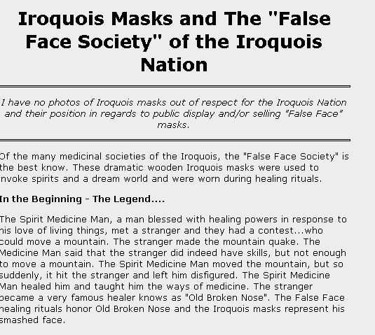 The New Frontier and the Great society Worksheet Answers together with Iroquois Masks – the False Face society