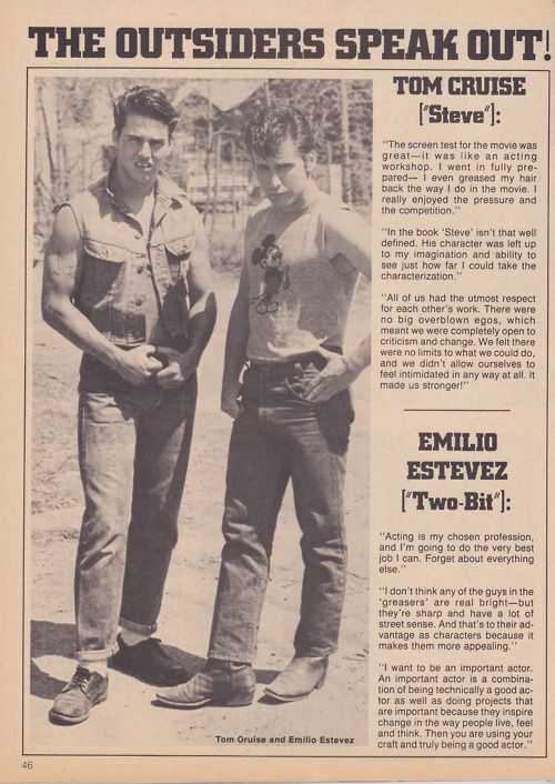 The Outsiders Movie Worksheet Also 160 Best the Outsiders 3 3 Images On Pinterest