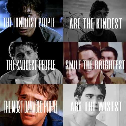 The Outsiders Movie Worksheet and 35 Best the Outsiders Images On Pinterest
