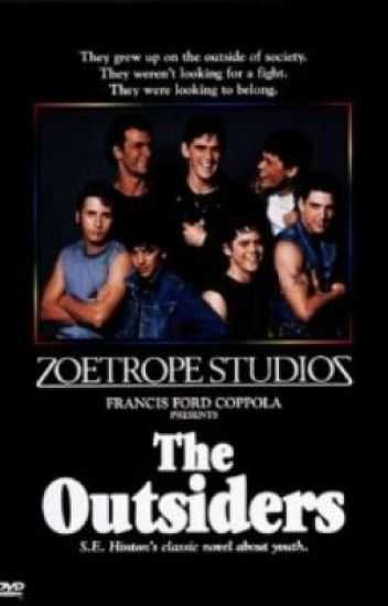 The Outsiders Movie Worksheet or Story Not Found Wattpad