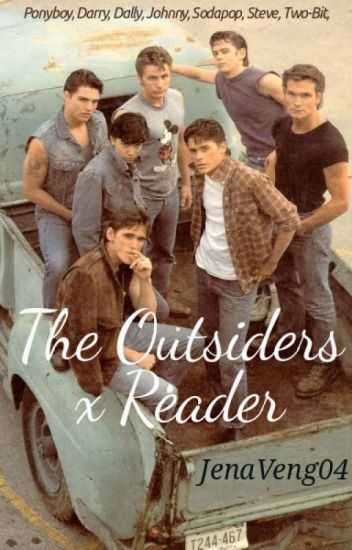 The Outsiders Movie Worksheet or the Outsiders X Reader 🌼 Gypsy 🌼 Wattpad