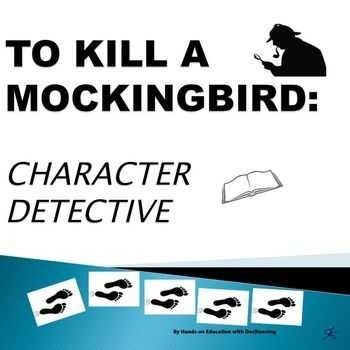 To Kill A Mockingbird Character Worksheet together with 15 Best to Kill A Mockingbird Images On Pinterest