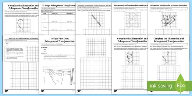 Transformations Review Worksheet Along with Worksheets 46 Re Mendations Transformations Worksheet Hd Wallpaper