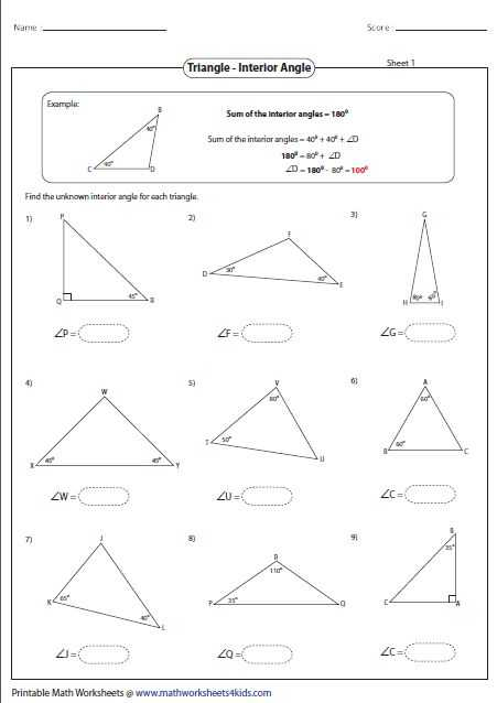 Triangle Interior Angle Worksheet Answers together with 922 Best Geometria Images On Pinterest