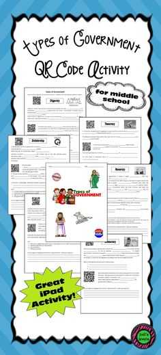 Two Types Of Democracy Worksheet Answers with Different Types Government Systems some Children May Not Realize