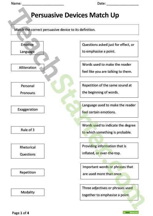 Using Persuasive Techniques Worksheet Answers and 58 Best Literacy Persuasive Images On Pinterest