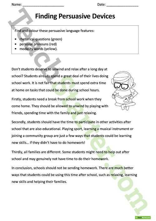 Using Persuasive Techniques Worksheet Answers with 58 Best Literacy Persuasive Images On Pinterest