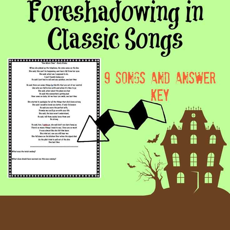 Walden Worksheet Answers as Well as 37 Best Middle School foreshadowing Images On Pinterest