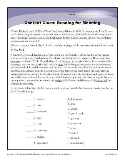 Walden Worksheet Answers as Well as 94 Best High School Reading Prehension Passages Images On