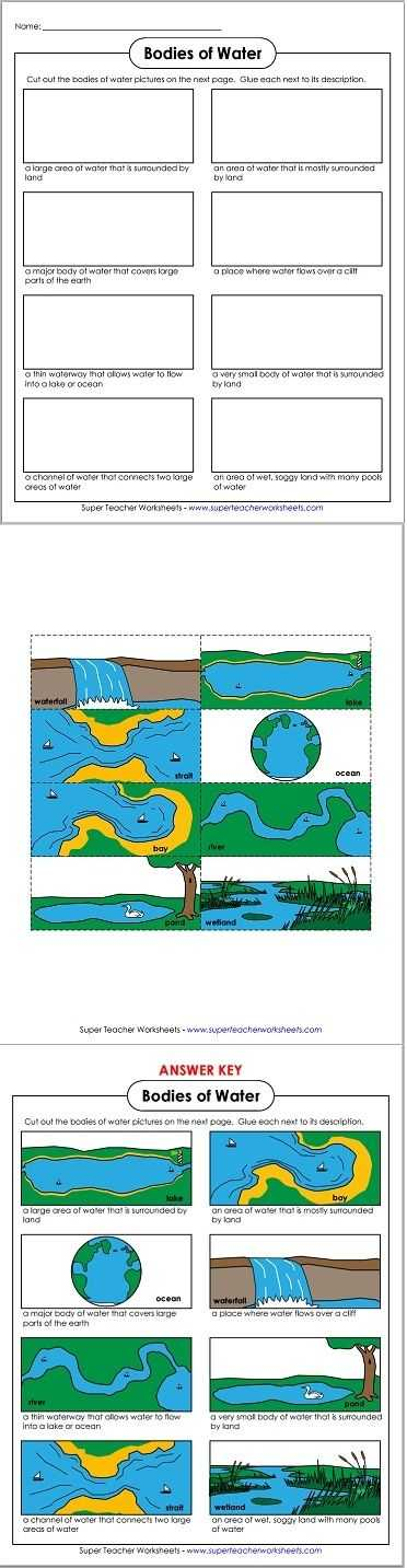 Water Pollution Worksheet Also 30 Best social Stu S Super Teacher Worksheets Images On