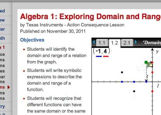 Worksheet Domains and Ranges Of Relations and Functions Answer Key or 19 Best Domain & Range Images On Pinterest