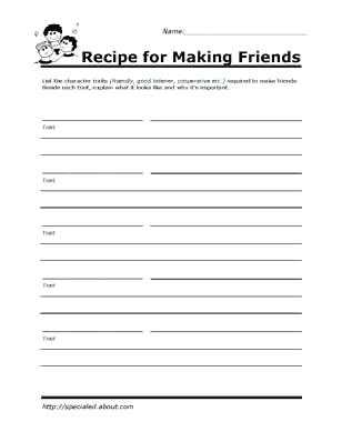 Worksheets Don T Grow Dendrites Pdf as Well as social Skills Worksheets by Improves social Skills social Skills