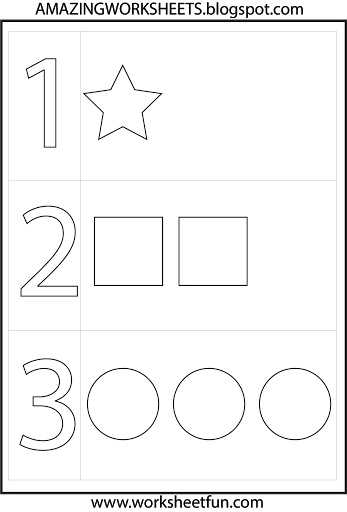 Worksheets for toddlers Age 2 Also 3825 Best Children Images On Pinterest