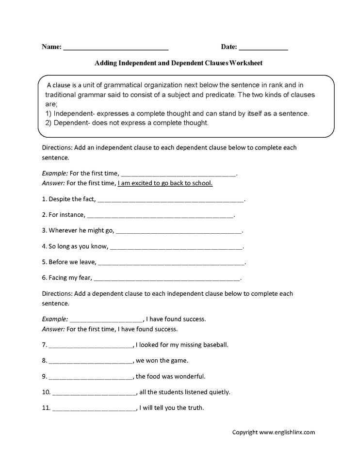 Writing Sentences Worksheets Pdf and 8 Best Writing Images On Pinterest