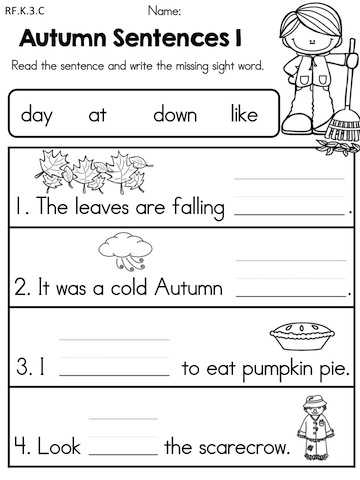 Writing Sentences Worksheets Pdf and Free Kindergarten Writing Sentences Worksheets Kidz Activities