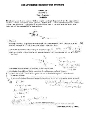 2.4 Chemical Reactions Worksheet Answers Also Ap Unit 1 Worksheet Answers Jensen Chemistry