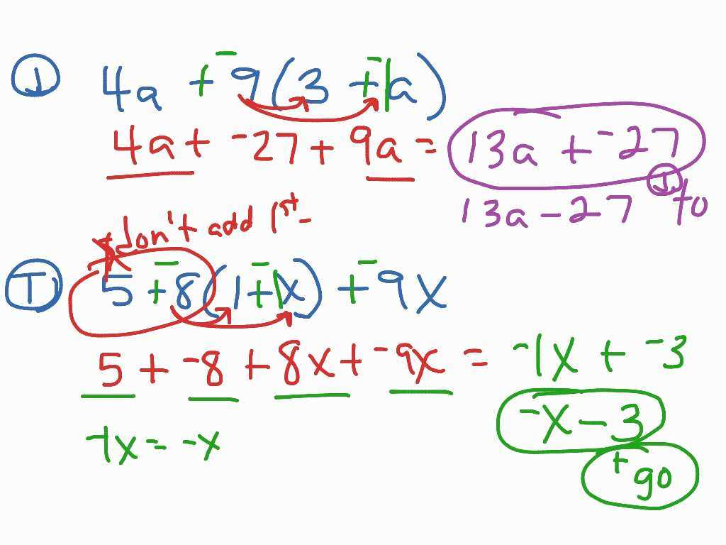 Algebra 3 4 Complex Numbers Worksheet Answers Also 12 Awesome Stock Simplifying Expressions Worksheet Docume