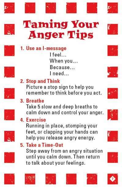 Anger Management Worksheets for Kids Pdf or 226 Best Anger Management Images On Pinterest