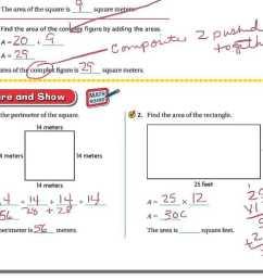 Area Perimeter Volume Worksheet 5th Grade   Printable Worksheets and  Activities for Teachers [ 768 x 1024 Pixel ]