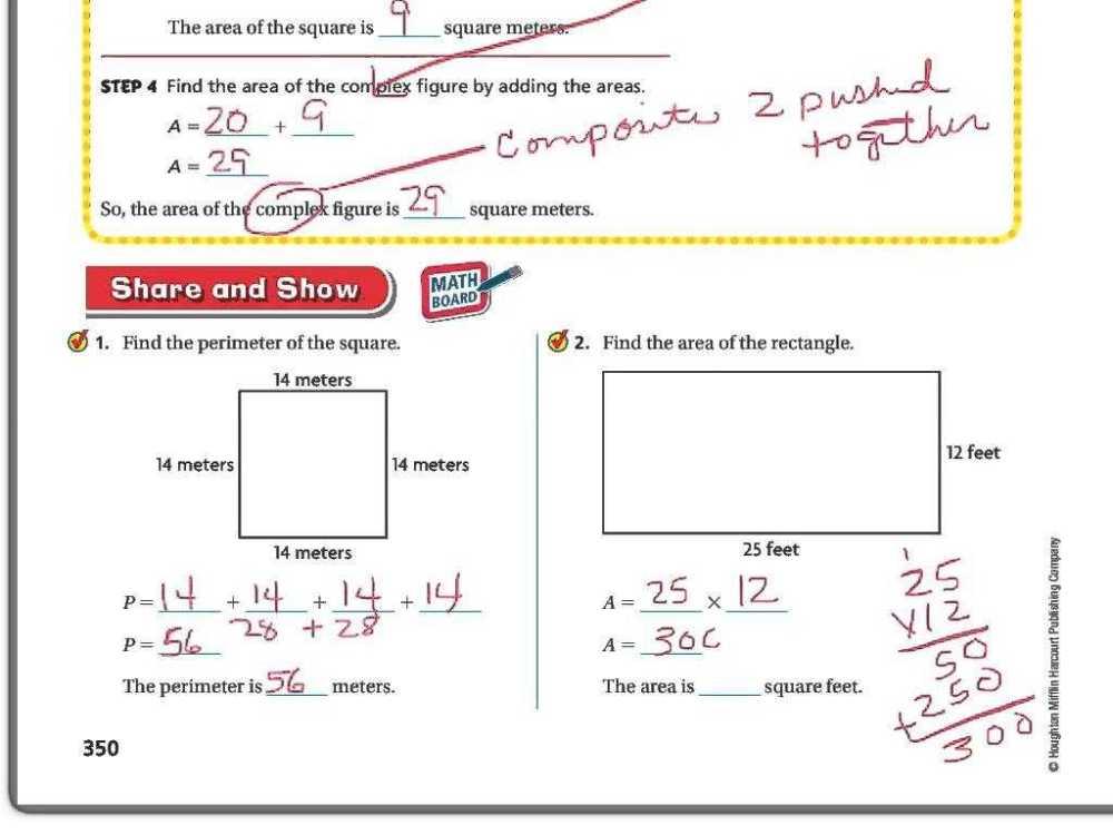 medium resolution of Area Perimeter Volume Worksheet 5th Grade   Printable Worksheets and  Activities for Teachers