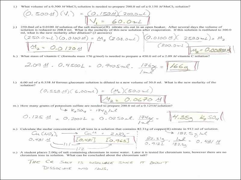 Balancing Chemical Equations Worksheet Answer Key 1 25 with 40 Useful Balancing Chemical Equations Worksheet 1